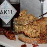 AK11 Bacon Butter